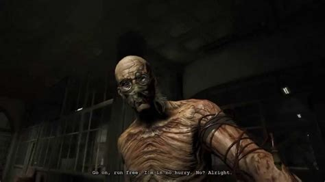 richard trager out last outlast part 4 dr rick trager codex youtube