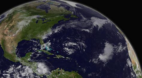 imagenes satelitales oceano atlantico imagens de sat 233 lite mostram a tempestade ida formando se