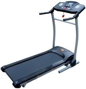 Electric Treadmill Auto Incline Speed 1 18 Km Ghnc 4830 Ob Fit frontier mistral motorised auto incline treadmill 16 km h excellent treadmill great value