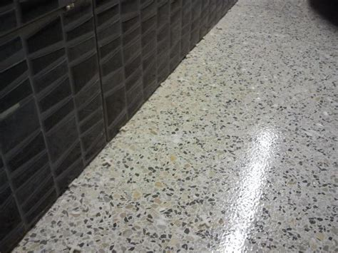 What Is Terrazzo Flooring by Services