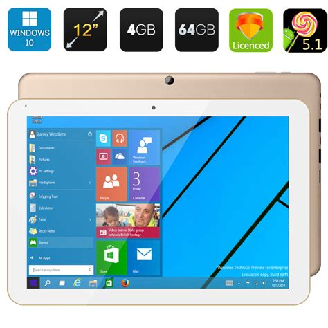 Tablet Advan T6 10 Inch wholesale chuwi hi12 windows 10 tablet pc from china
