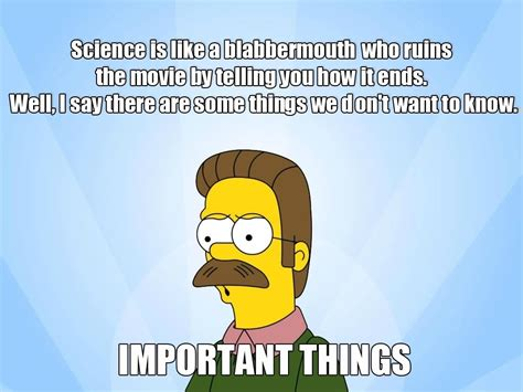 ned flanders quotes simpsons ned flanders quotes quotesgram