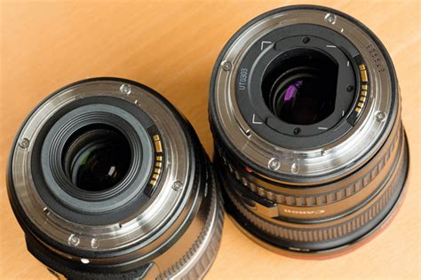 Which Canon Lenses Are Frame Compatible - photography canon lenses 40 tips for using choosing and