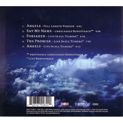 download mp3 full album within temptation angels single within temptation free mp3 download