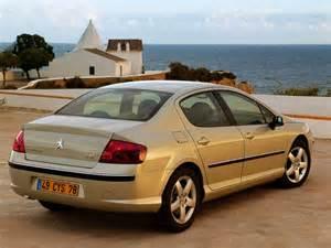 Peugeot 407 Pictures Peugeot 407 Specs 2004 2005 2006 2007 2008 2009