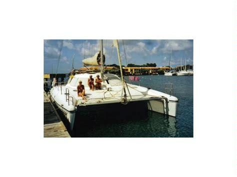 catamaran for sale guatemala wildcat mk ii in guatemala catamarans sailboat used