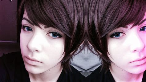 tutorial makeup cosplay male basic male cosplay makeup youtube