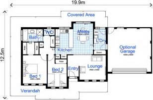 Build A House Floor Plan by Building House Plans Home Designer