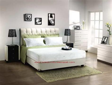 Kasur Florence florence bed kasur florence toko furniture simpati
