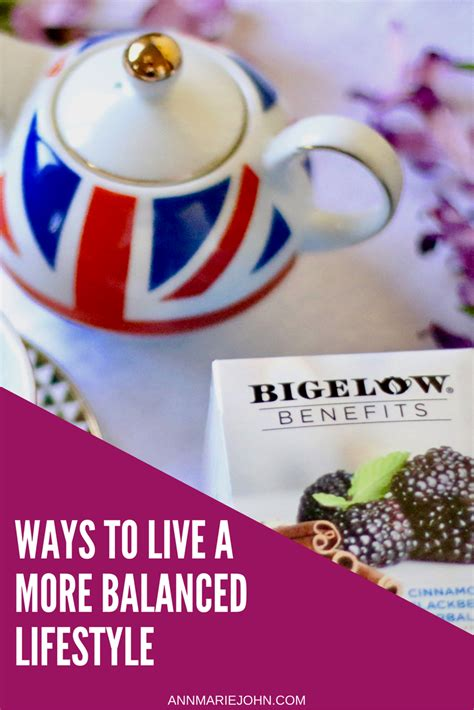 7 Ways To Survive A Monday 2 by 4 Ways To Live A More Balanced Lifestyle Teaproudly