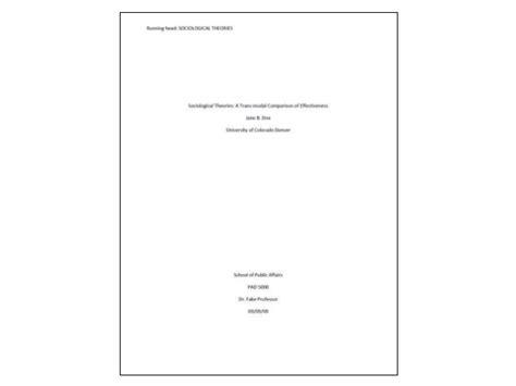 Apa Format Title Page 2015 | lcrt 5020 lcrt apa workshop cu wr center spr 2015