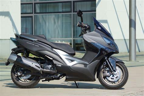 Kymco Motorrad by Gebrauchte Kymco Xciting 400i Abs Motorr 228 Der Kaufen