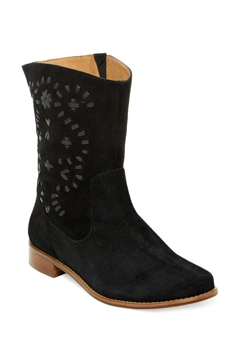 rogers boots rogers kaitlin stitched boot nordstrom rack