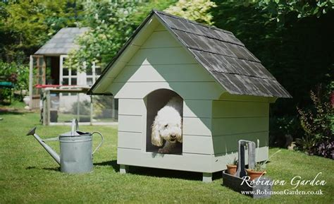 painted dog houses 1000 images about dog kennels and dog houses on pinterest gardens bespoke and we