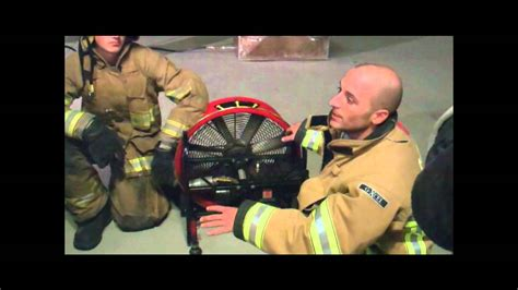 national junior firefighter program department profile