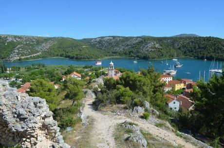 un porto della dalmazia una settimana in croazia tra i parchi nazionali e le