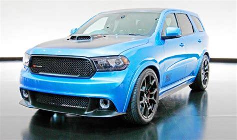 2020 Dodge Durango Hellcat by 2019 Dodge Durango Srt Hellcat Release Date Price