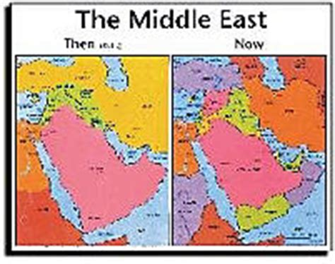 middle east map now and then map the middle east then and now lifeway christian