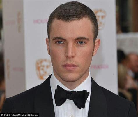 tom hughes death tom hughes to star alongside jenna coleman in itv s