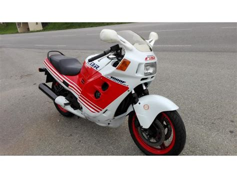 honda cbr collection honda cbr 1000f collection bourg les valence