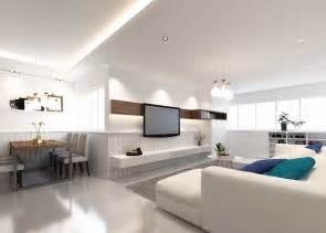 Home Interior Design by Choosing Scandinavian Interior Design For Your Singapore