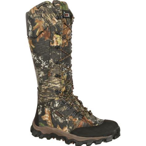 Sepatu Boot Karet Camo rocky lynx waterproof camouflage snake boot style 7379