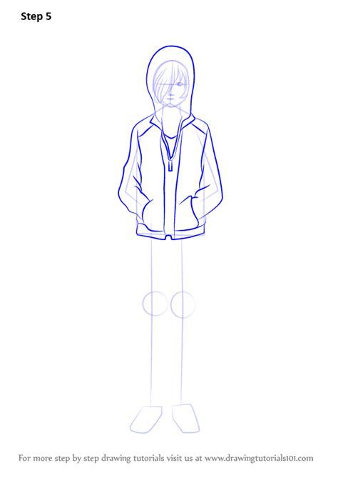How To Draw Yuri On learn how to draw yuri plisetsky from yuri on yuri