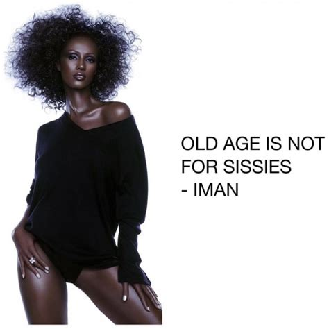 how to look better at 60 how to look like iman at 60 good housekeeping
