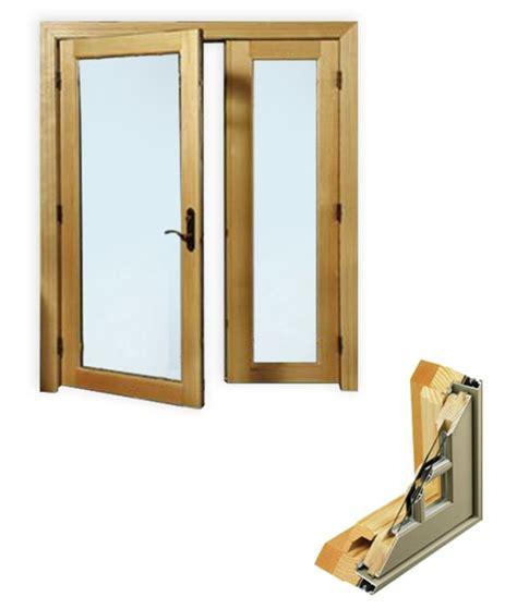 Aluminum Clad Patio Doors Swinging Aluminum Clad Patio Door Door And Millwork Distributors Inc Chicago Wholesale