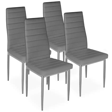 Upholstered Kitchen Chairs by 4 Dining Chair Set Upholstered Chair Kitchen Dining
