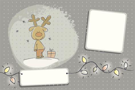 imagenes de navidad para invitaciones tarjetas de navidad para ni 241 os imujer