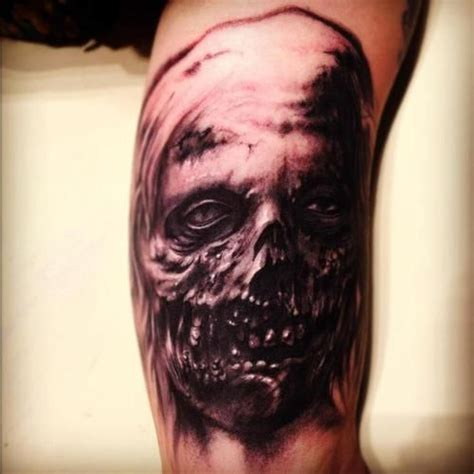 tattoo removal yokohama 1000 images about zombie tattoos on pinterest zombie