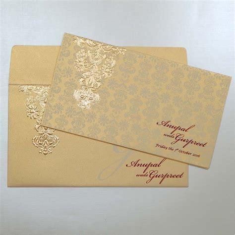 Wedding Invitation: Fascinating Indian Wedding Invitations