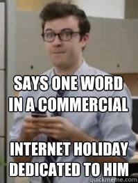 Meme Commercial - huh guy meme weknowmemes