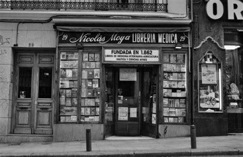 libreria salamanca madrid la libreria mas antigua de madrid moya