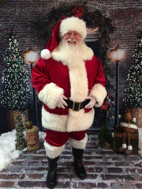 hire  real santa santa claus  nashville tennessee