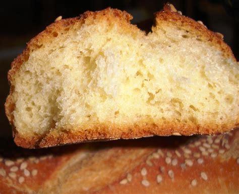 semolina bread recipegreat com