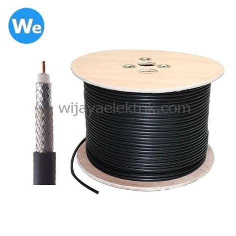 Kabel Coaxial Rg6 8 Meter kabel spectrum rg6