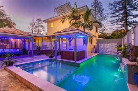 Amazing Airbnb | amazing airbnb homes in australia and how you can stay in million dollar houses daily mail online