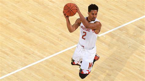 Mba Orientation Athletic Maryland by Who S That Maryland Freshman Phenom Melo Trimble