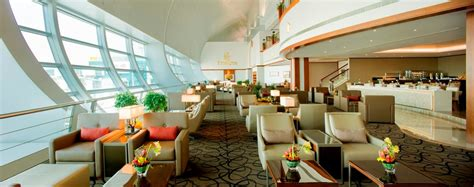 emirates lounge dubai dubai news uae news gulf news business news emirates