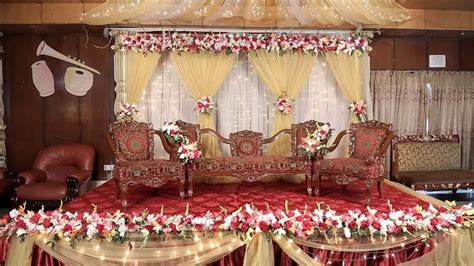 Wedding Stage Decoration Photos Hd   Billingsblessingbags.org