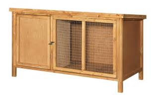 bateman 4ft x 2ft rabbit hutch single gardensite co uk