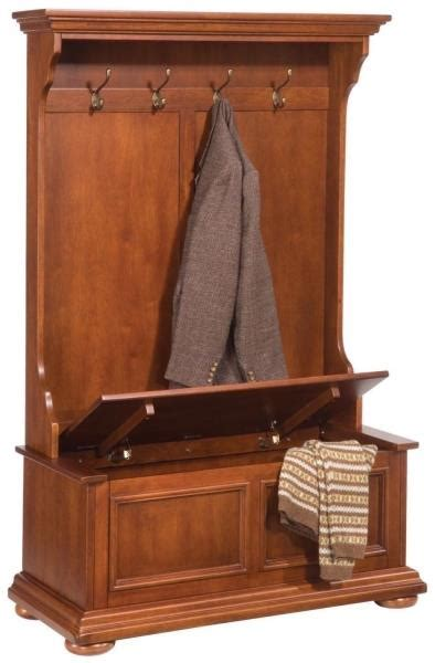 storage bench seat with coat rack new hall tree bench coat rack entry way mud room wood seat