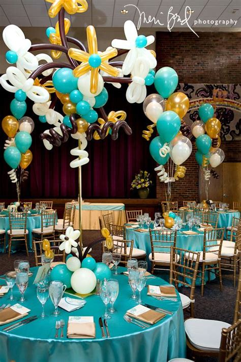 16 best images about bar mitzvah decor on pinterest 97 best images about balloon centerpieces on pinterest