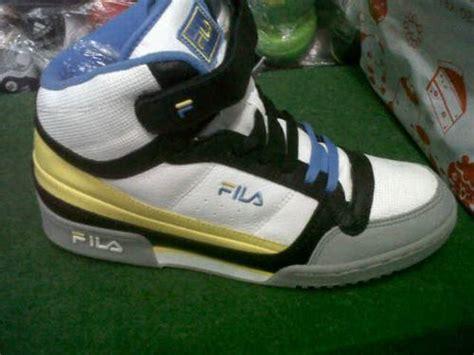 Sepatu Fila Gamer sepatu fila original promo odiva