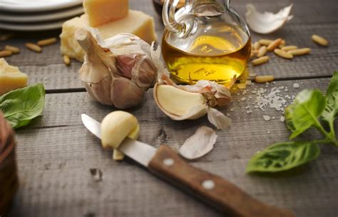 Garlic Detoxing Intestines by 20 Delicious Cleansing Foods To Try