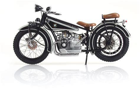 Motorrad Miniaturen Motorradmodelle by Minichs Scale 1 18 Bmw R32 Motorcycle 2 Seater
