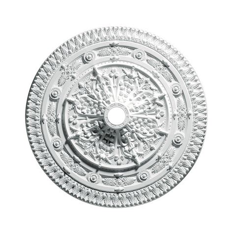 Focal Point Ceiling Medallions by Focal Point Ceiling Medallion 38 In Diane Medallion 81038 Classic Ceilings