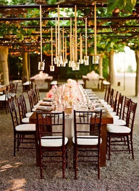 outdoor table setting outdoor table setting garden party pinterest